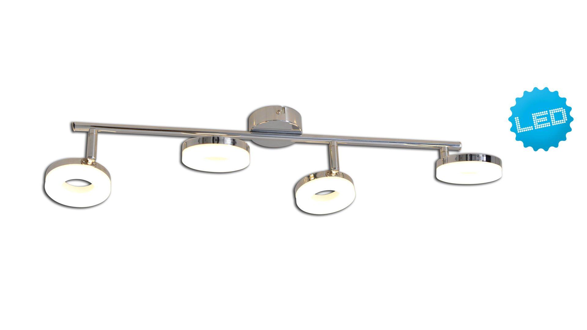 MIA LED Decken ↔485mm// Retro// Kupfer// Leuchte Deckenlampe Deckenleuchte Deckenst