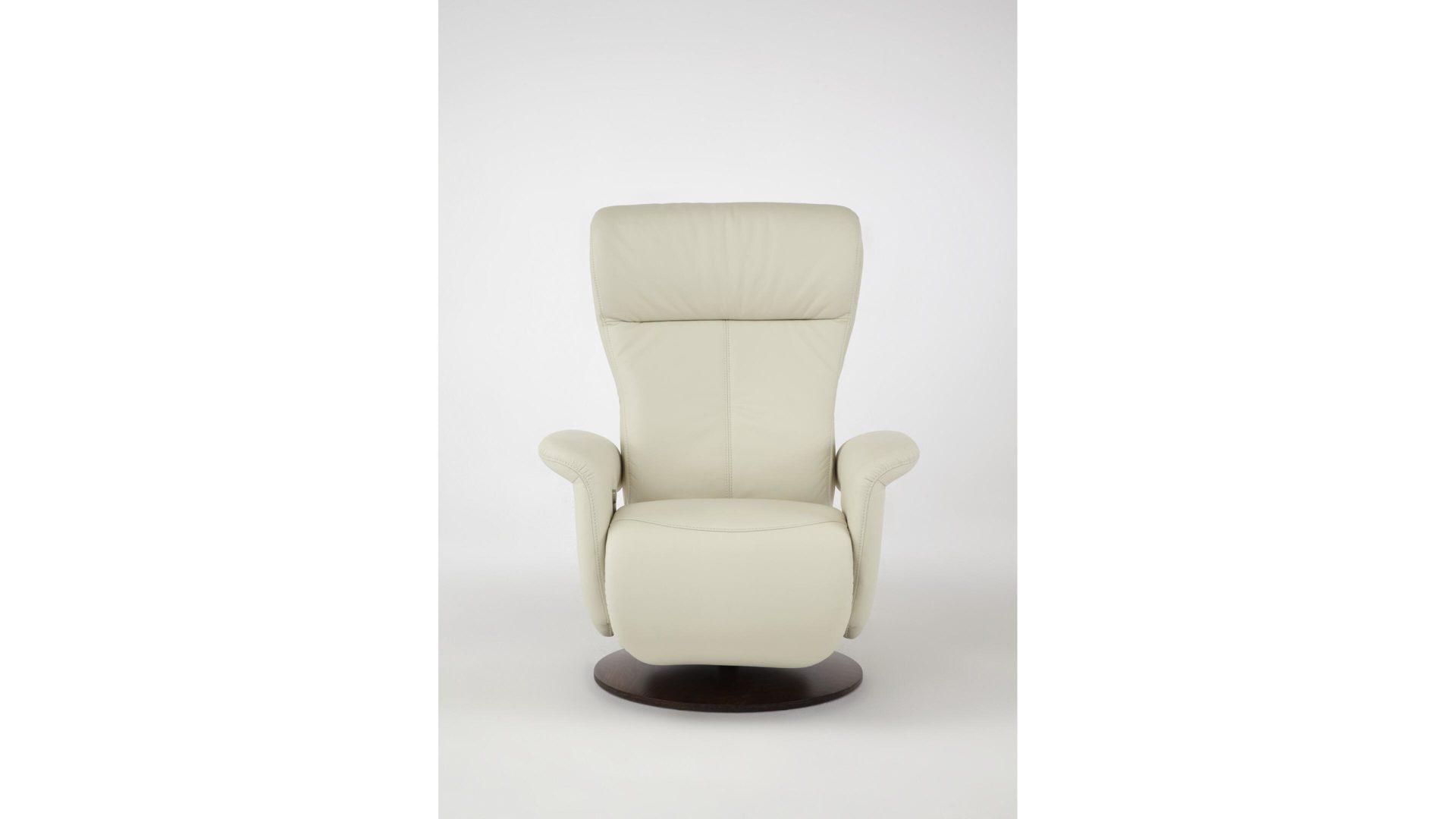 Comfortmaster Easy Swing Sessel 7333 Als Sitzmöbel Nebelfarbenes