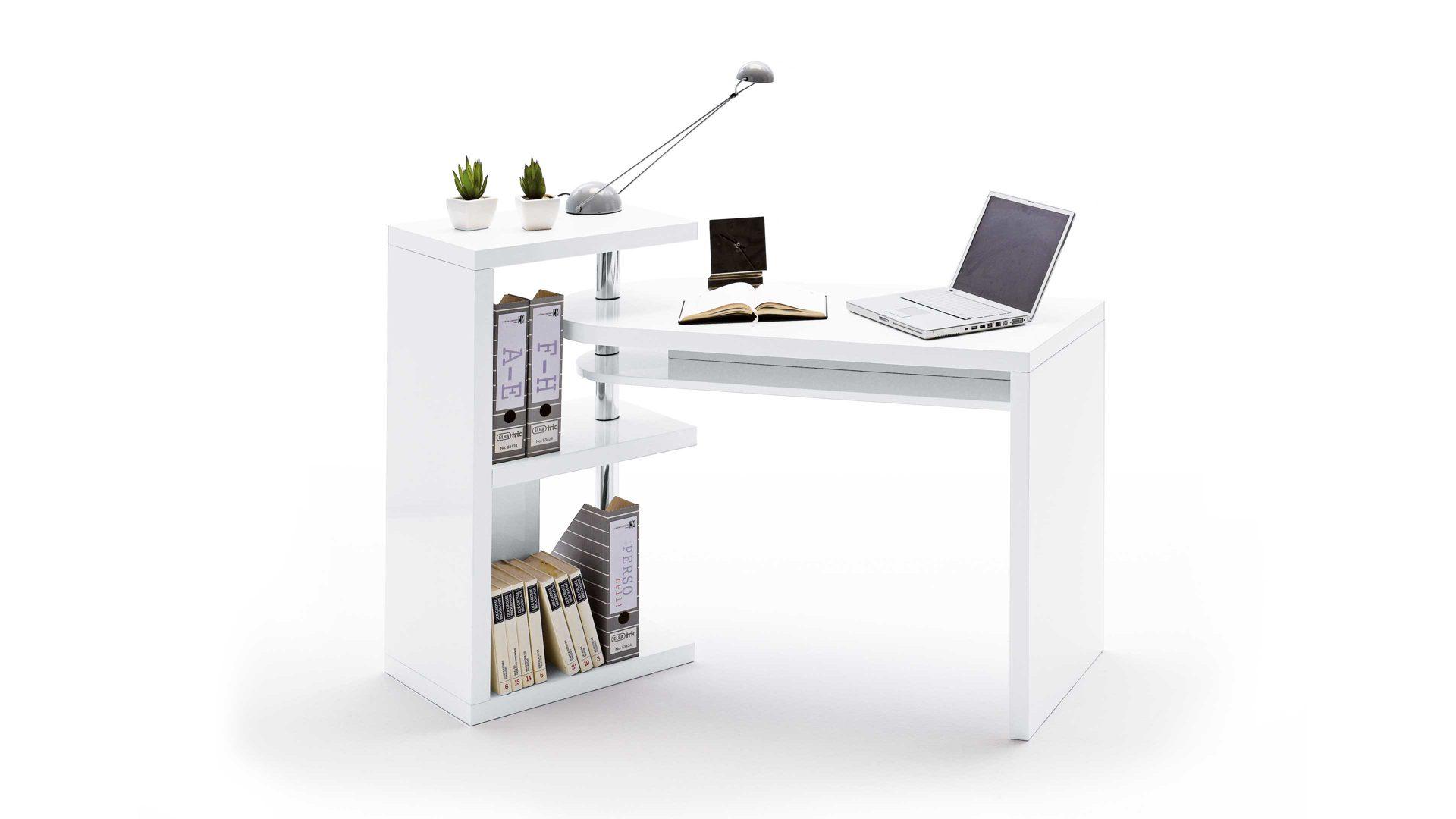 Schreibtisch- Kombination