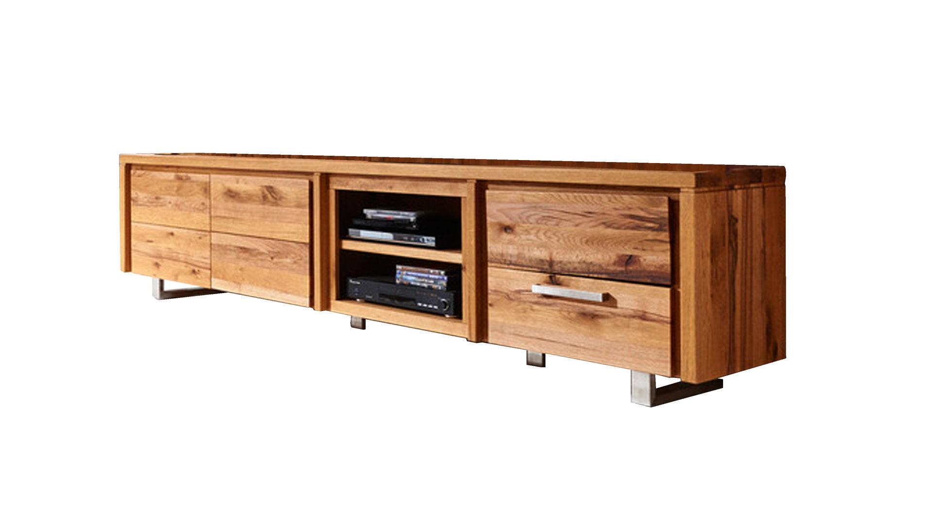 7a1957883d5736 HABUFA Medien-Lowboard Masters als TV-Möbel