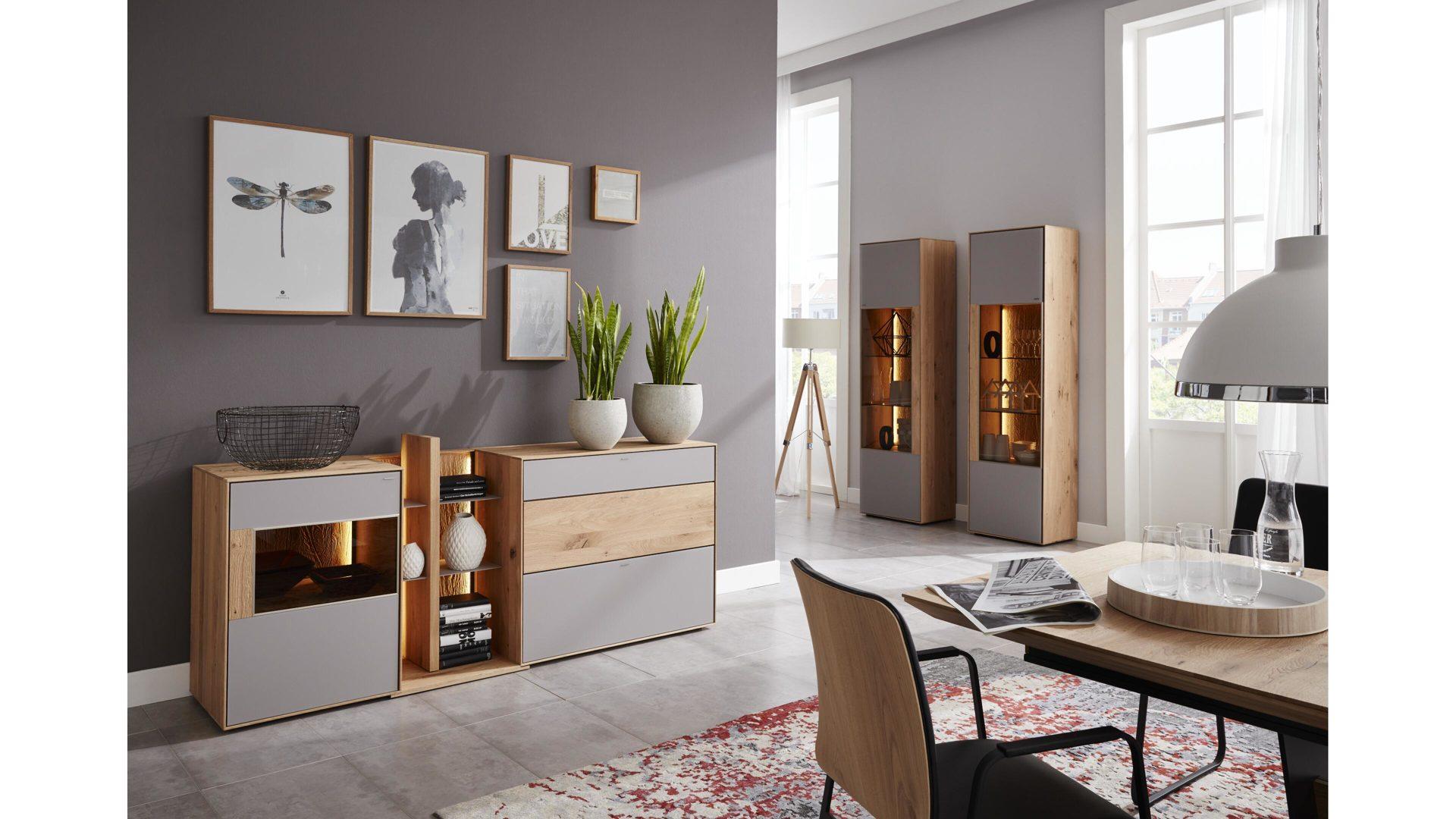 interliving wohnzimmer serie 2001 sideboard