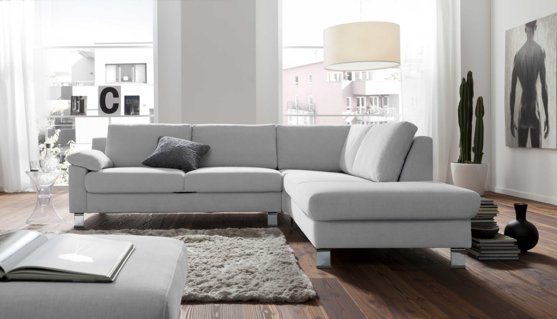 Eckcouch Modern eckcouch simple one eckcouch landhaus lovely interieur for riv