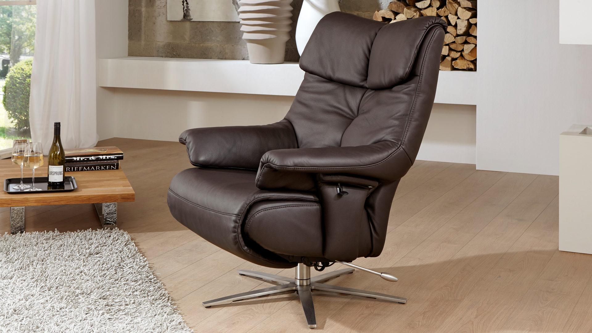 Modulmaster Cosyform Sessel Und Sitzmöbel 7525 Schokofarbenes