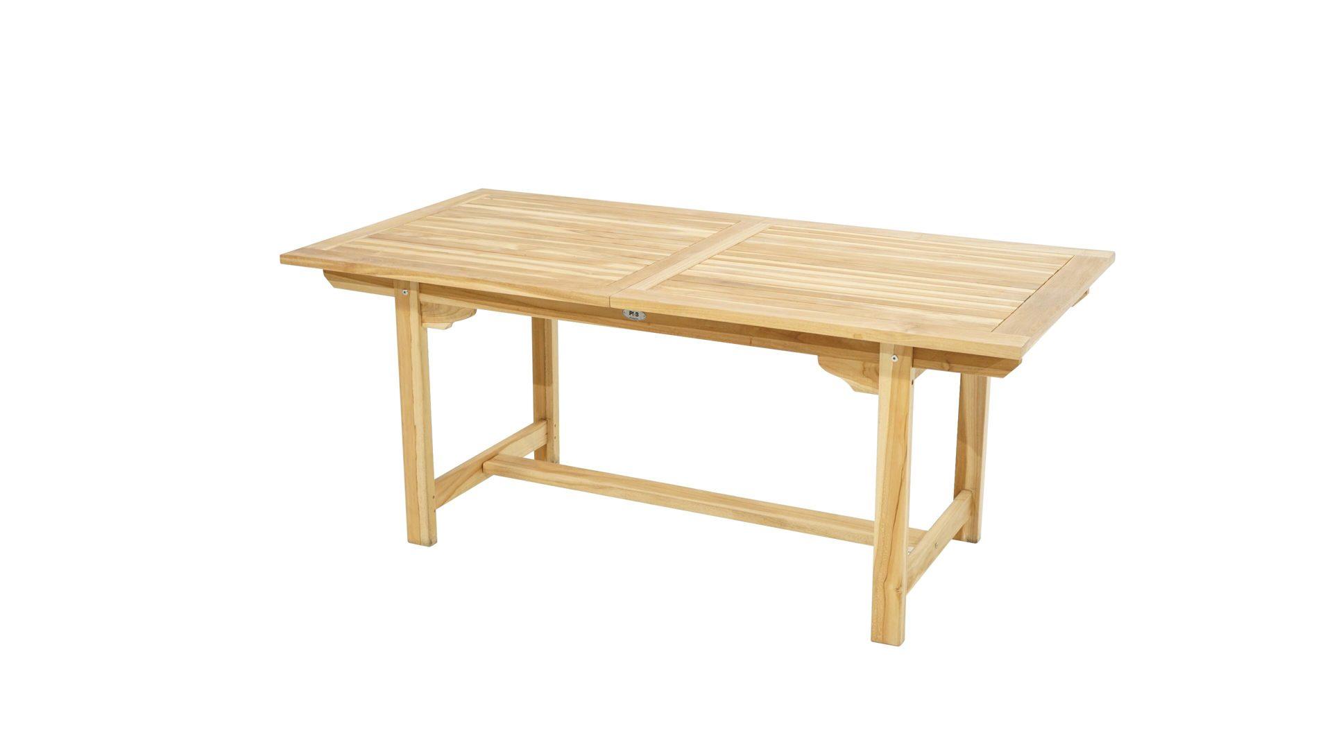 Gartentische Ploss Auszugtisch Gartentisch Esstisch Tablett