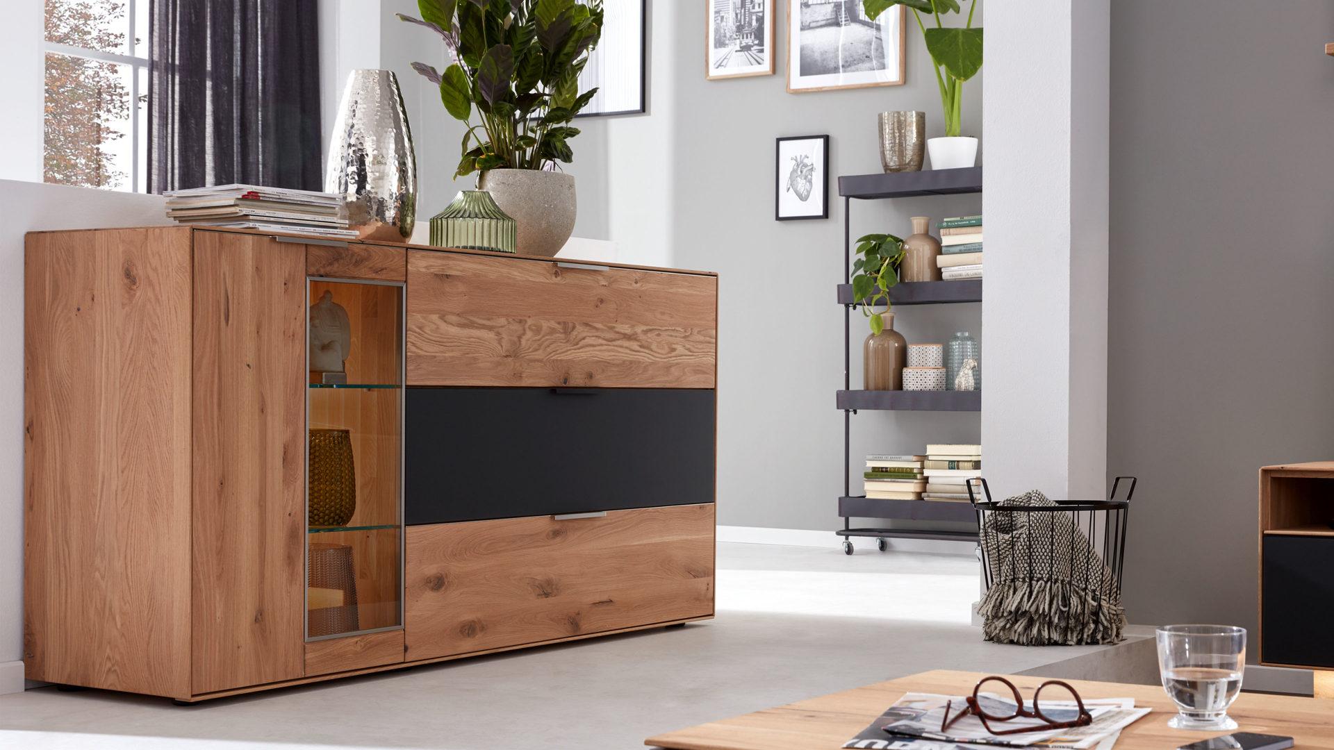 Nolte-Möbel, Interliving, Bettgestell, Einbauküche, Systemküche ...