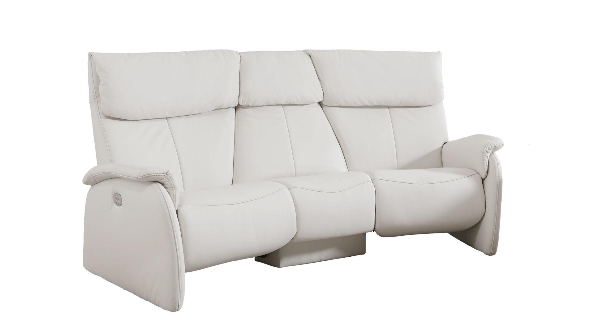 Himolla Comfortmaster Interliving Zweisitzer Relaxsessel